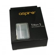 Aspire - Triton 2 Glass Replacement Tank