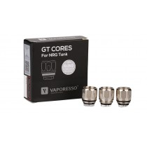 Vaporesso NRG GT4 Core Coil - Pack of 3