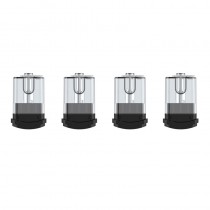 Vaptio - Spin It Replacement Cartridge 1.8ml (4pcs)