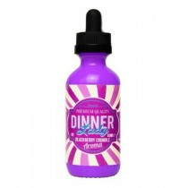 Blackberry Crumble by Dinner Lady E-Liquids - 60ML