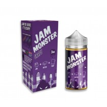 Jam Monster – Grape- 100ML