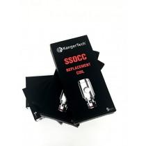 Kanger - SSOCC Vertical Coils (5 Pack)