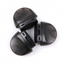 JUSTFOG - C601 Pod (1.7ml) - 3pcs