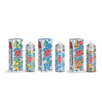 Keep It 100 - E Liquid - 100ML