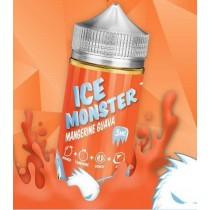 Ice Monster E Liquid – Mangerine Guava - 100ML