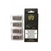 FP - Mission Replacement Pod Cartridge - (4 pk)
