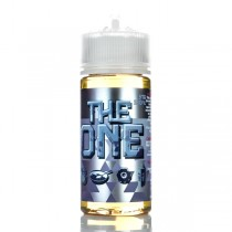 Beard Vape Co. - The One Blueberry - 100ml