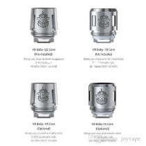 SMOK - TFV8-Q4 (0.4ohm) Baby Beast Replacement Coil - 5pk