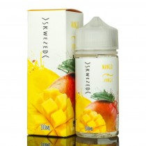Skwēzed - Mango - 100ml