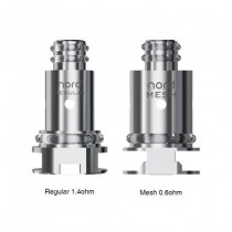 SMOK - Nord Replacement Coil (5pcs)