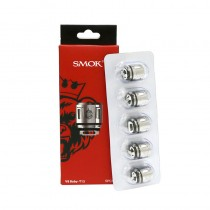 SMOK - V8 Baby-T12 (0.15ohm) Baby Beast Replacement Coil - 5pk