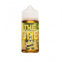 Beard Vape Co. - The One Lemon - 100ml