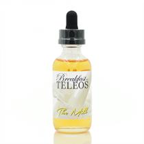 Teleos Breakfast - The Milk - 60ML