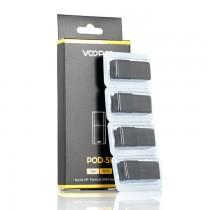 VOOPOO - DRAG Nano Pod Cartridge 1.0ml (4pcs)