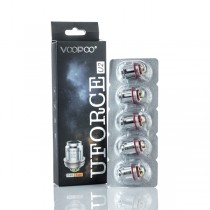 VOOPOO - UFORCE U2 Replacement Coil - 0.4 (5pcs)